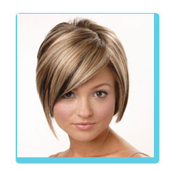 Short Medium Hairstyles  Line  Face on Short Hairstyles For Round Faces   2011 Hairstyles  Short Hairstyles