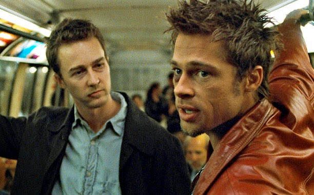 10 Movies That Could Change Your Understanding Of Life - Fight Club