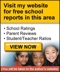 Ashland Ranch Elementary School Report