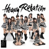 Download Full Album JKT48 – Heavy Rotation (Full Album 2013)