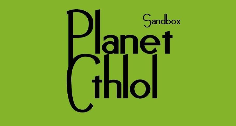 Planet Cthlol