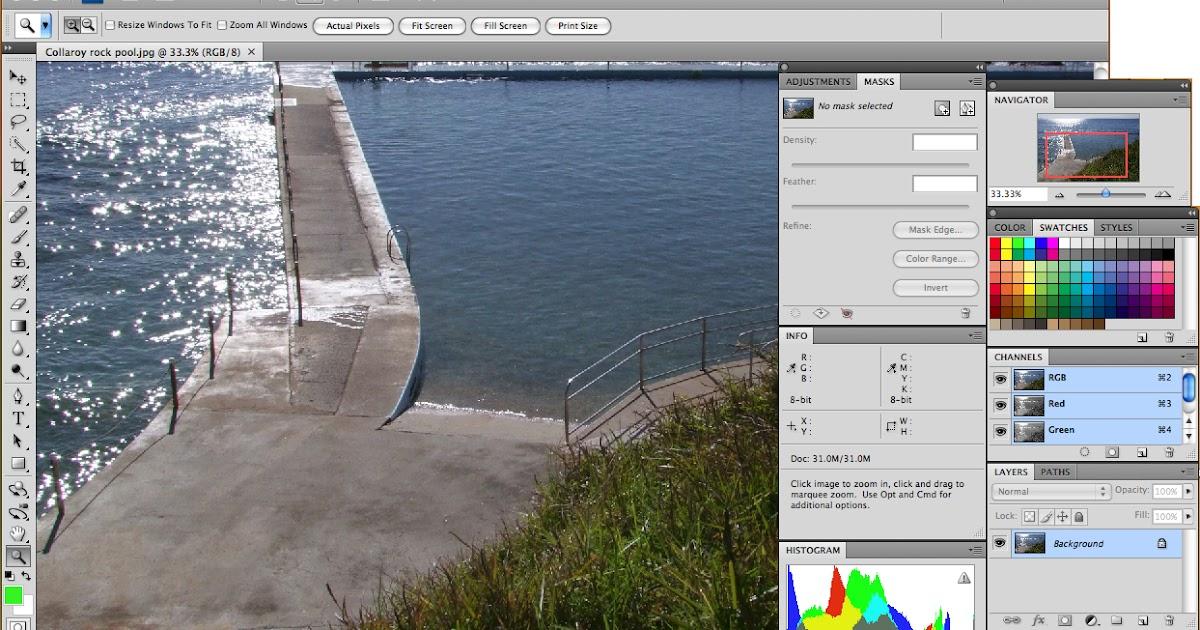Photoshop Inspiration, Photoshop Information - Photoshopcom