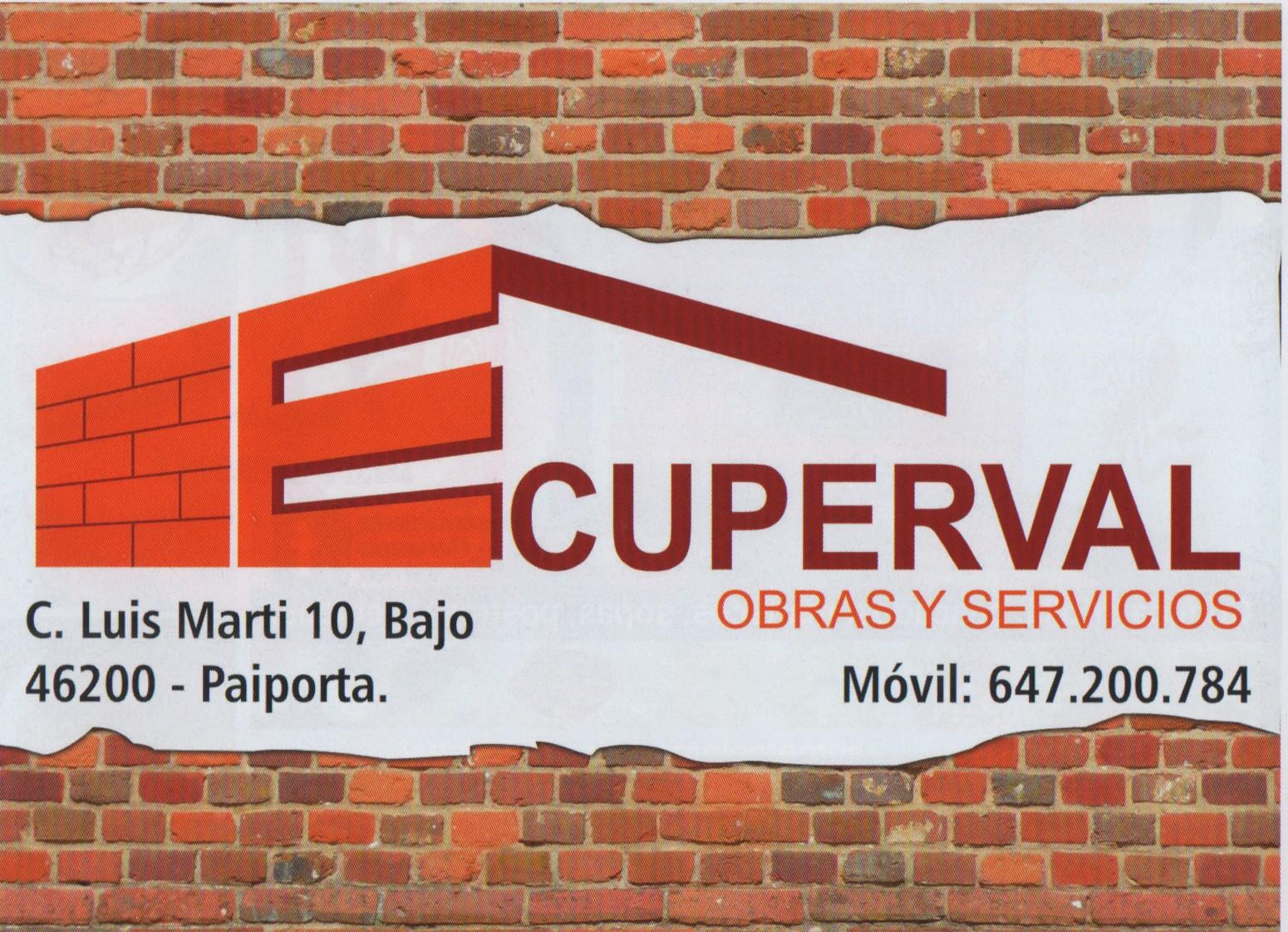 Empresa Ecuperval
