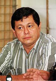 Jose Luis Merino - Ramiro Vasquez FMLN - PCS FAL