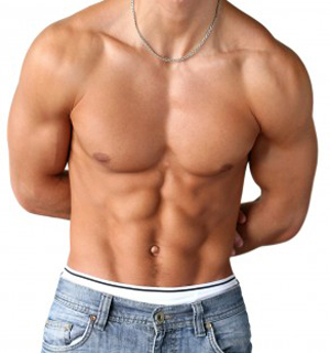 How to Get a Six Pack ABS