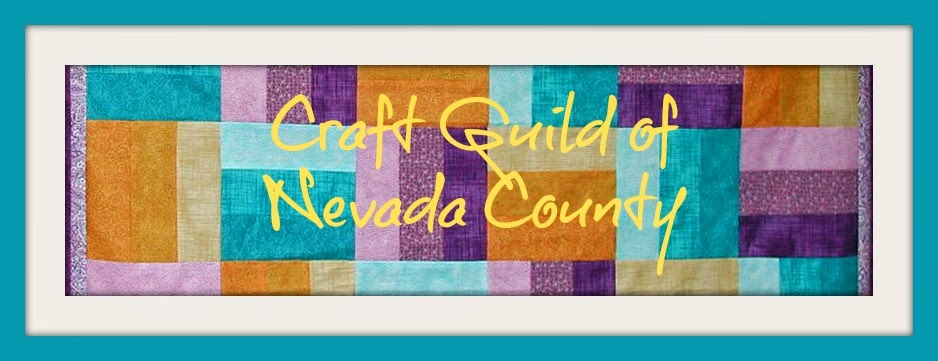 Craft Guild of Nevada County