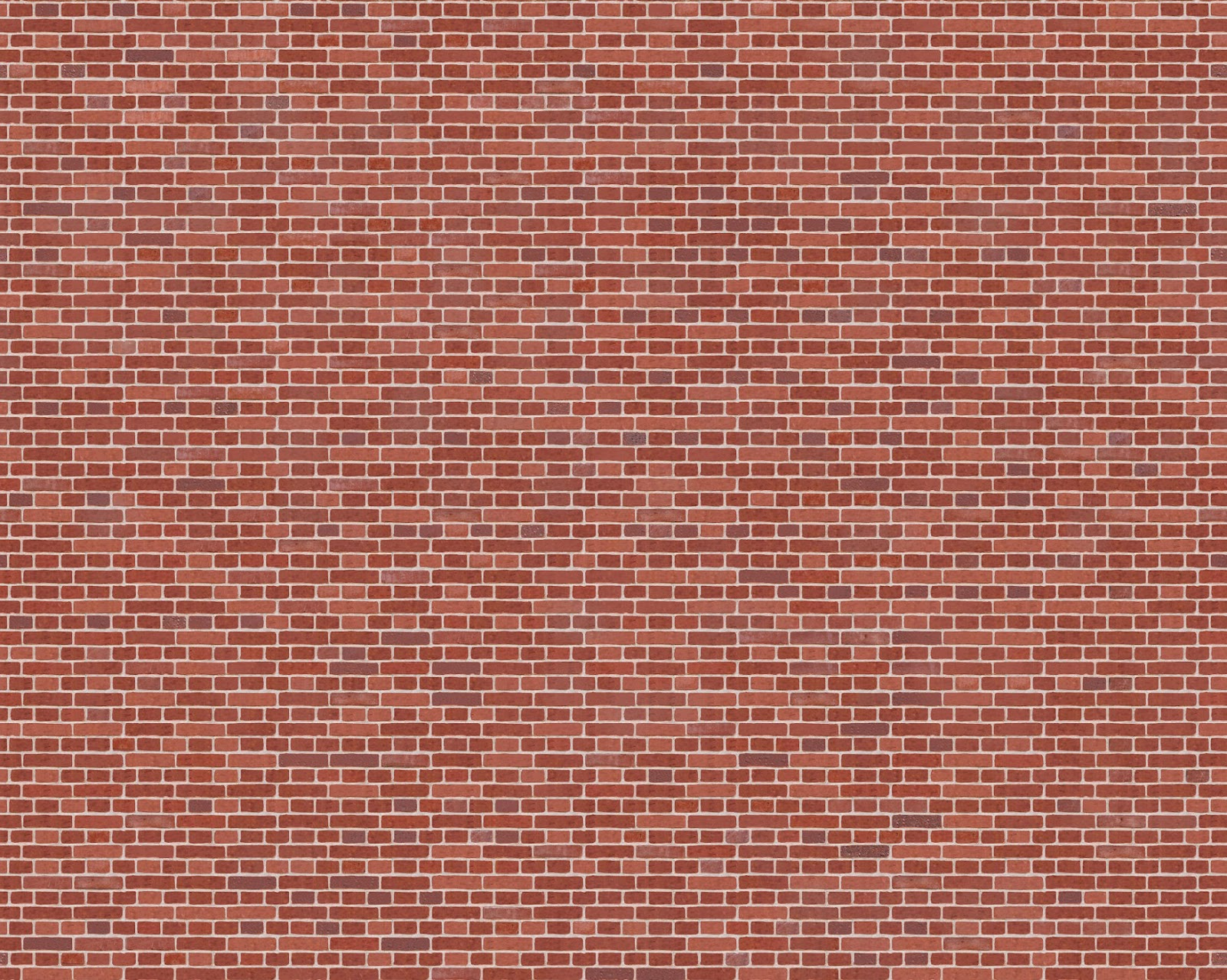English Pattern Brick Textures Brown Seamless