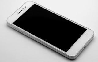 JiaYu G4 Smartphone Dual SIM Berprosesor Quad Core