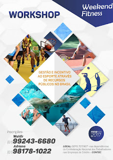 Gestão e Incentivo ao Esporte Através de Recursos Públicos no Brasil