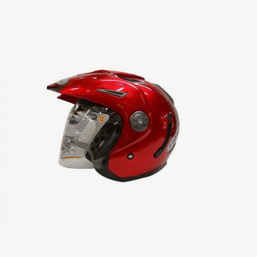 Harga Helm INK-T1- Half Face
