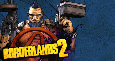Game Terbaru 2012 FPS - Borderlands 2