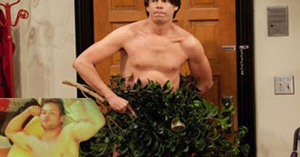 guy from icarly naked