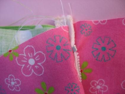 túi vải handmade