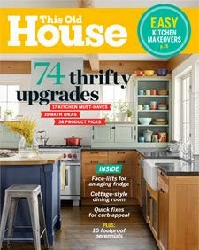 Alex Hayden Interior Photographer for This Old House Magazine