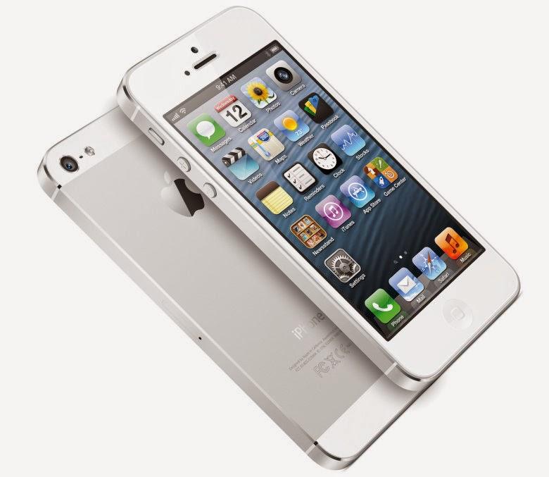 Desain-Iphone 5