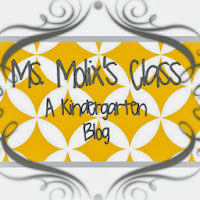 Grab button for Ms. Molix's Class