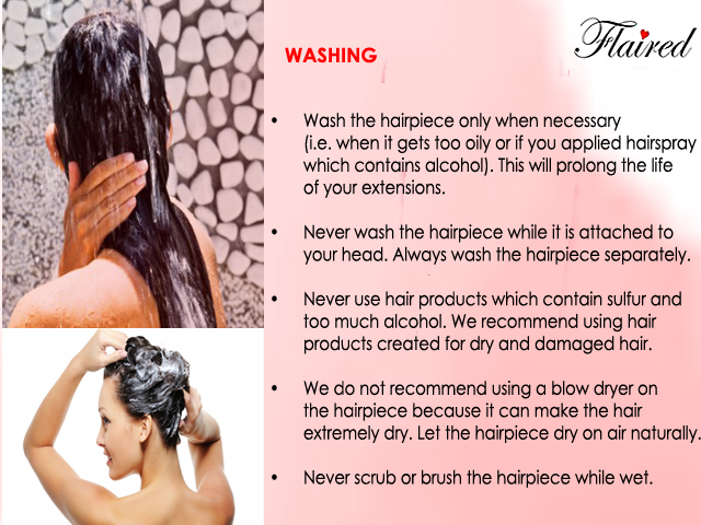 Can you wash real hair extensions choice image hair extension clean hair extensions image collections hair extension hair can you wash real hair extensions modern hairstyles pmusecretfo Choice Image