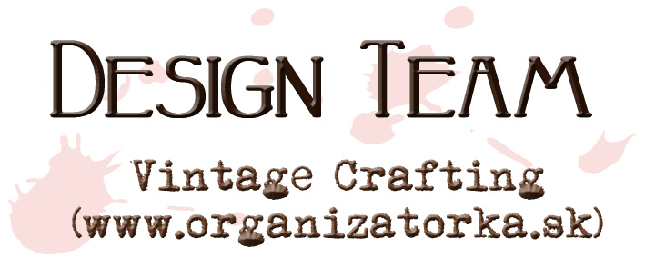 Ex-DT member for vintage crafting