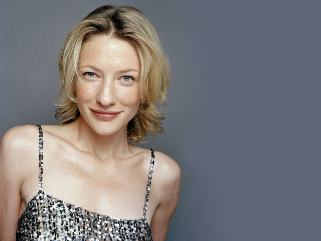 Hot Cate Blanchett Pictures