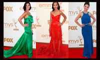 2011 EMMY AWARDS !