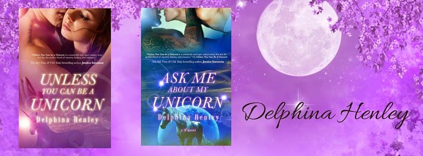 Author Delphina Henley