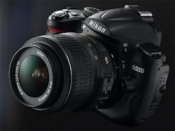 camera nikon my love