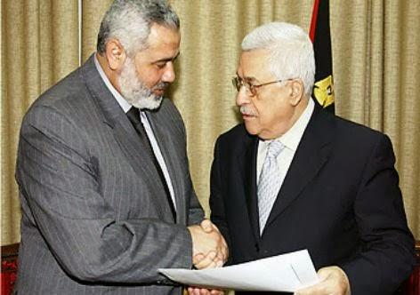 Fatah e Hamas