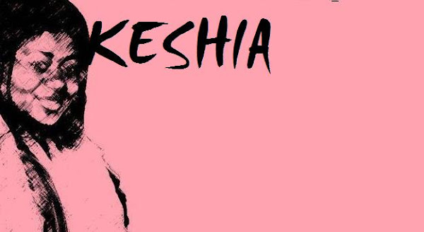 it starts with a k(eshia) ♥