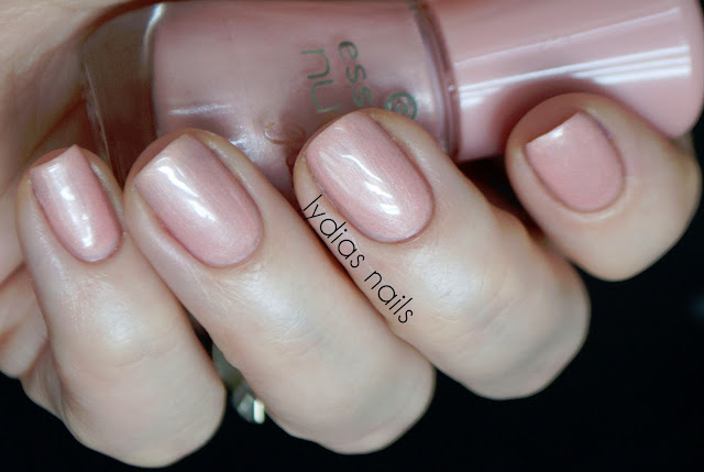 essence soft shades