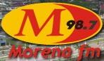 Rádio Morena FM de Itabuna ao vivo