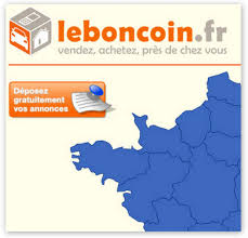 Lebon coin