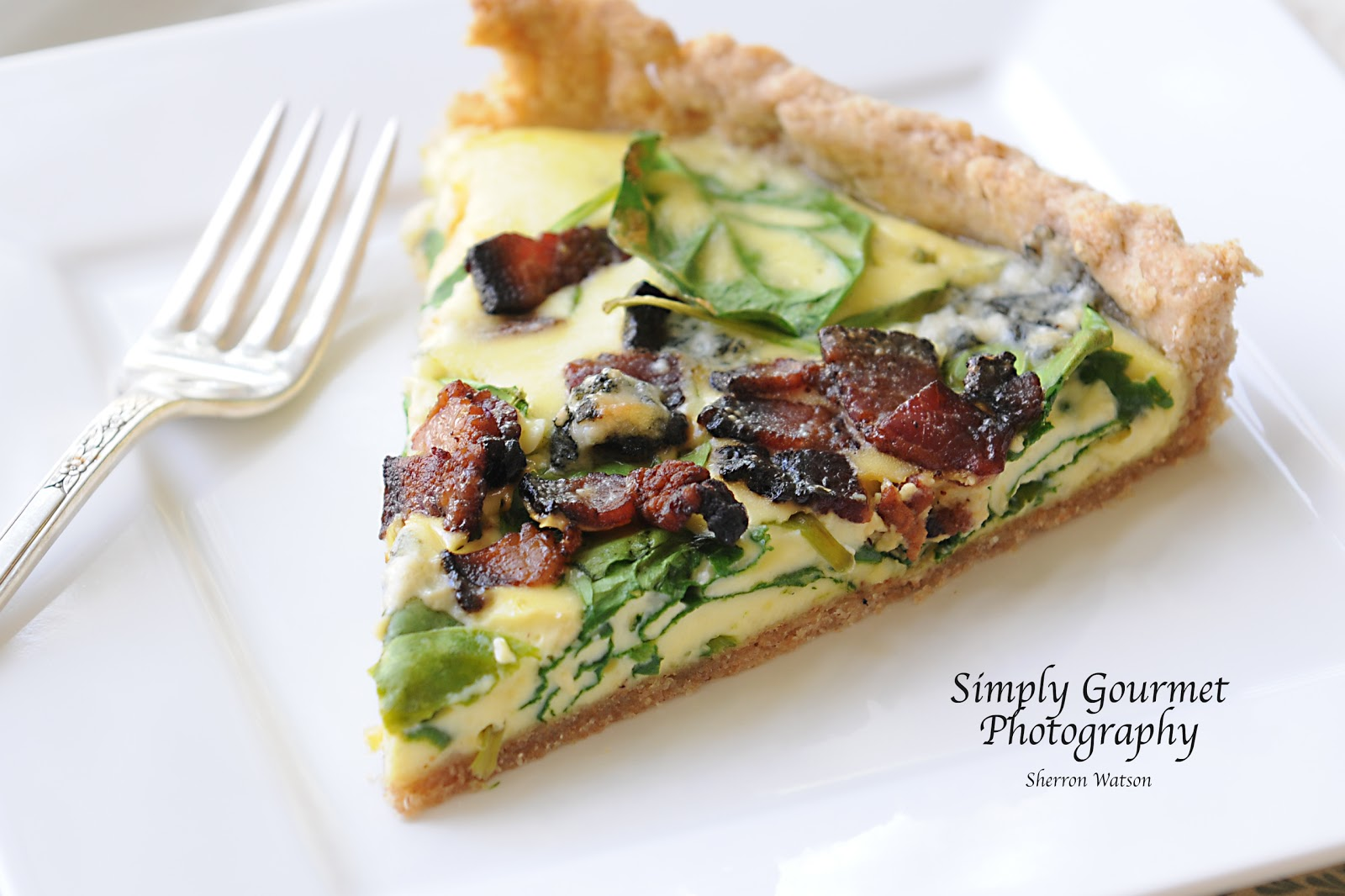 ... quiche spinach blue cheese bacon mini cheese bacon spinach quiches