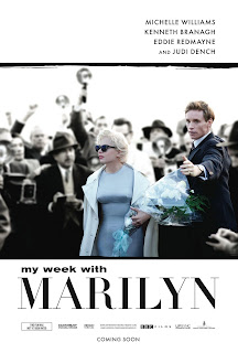 Posters of My Week With Marilyn