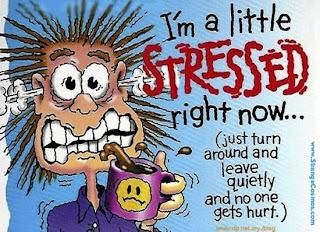 Giảm Stress bằng thực phẩm hiệu quả