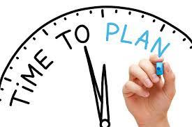 Planejamento – Blog Planner