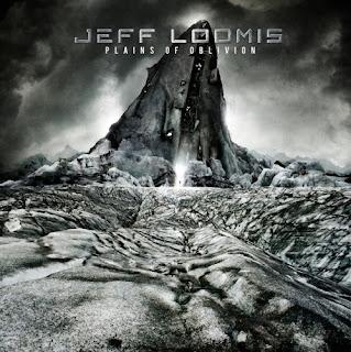 Escucha Online lo nuevo de Jeff Loomis: Plains Of Oblivion