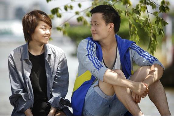 Hình Ảnh Diễn Viên Trong Bộ Phim Vừa Đi Vừa Khóc - VTV3 Full Trọn Bộ