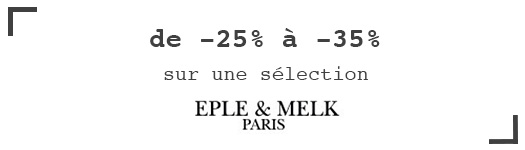 Code Promo vêtements : Ventes Privées Sessùn - Eple & Melk - Pyrus - Juniper Rose - Daydream Nation
