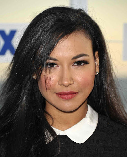 Naya Rivera - Fox All Star Party - Malibu - 05/08/11 (HQ)