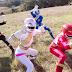 Power Rangers Super Megaforce - Próximo capítulo, 'A Lion's Alliance'