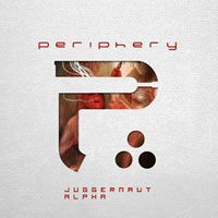 The Top 50 Albums of 2015: Periphery - Juggernaut (Alpha and Omega)