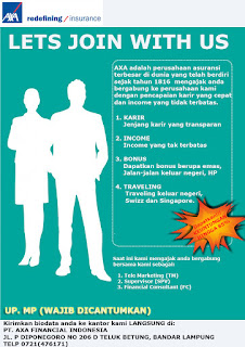 PT. AXA FINANCIAL INDONESIA