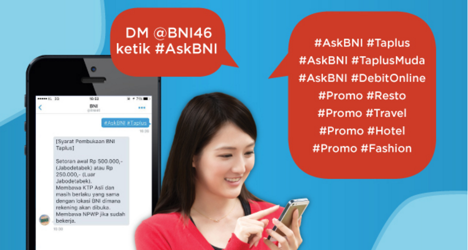 Artikel #AskBNI 2016