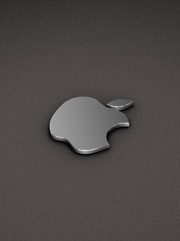 Group Of 3d Apple Ipad Wallpaper