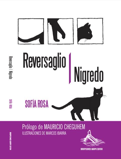 Reversaglio/Nigredo