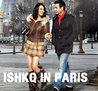 Kudiye Di Kurti Lyrics - Ishq in Paris