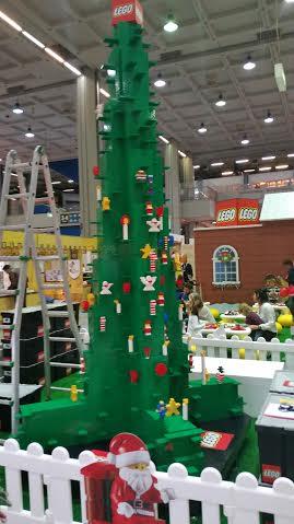 Lego a G come Giocare