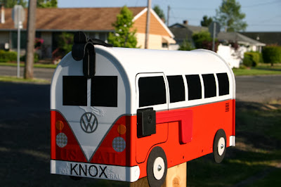 Cool Volkswagen Van Inspired Products and Designs (15) 9