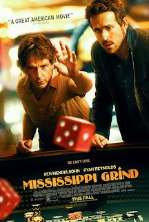 Mississippi Grind (2015) – เกมเย้ยเซียน [พากย์ไทย]