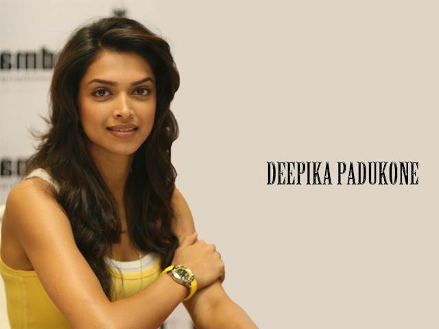 Deepika Padukone Photo